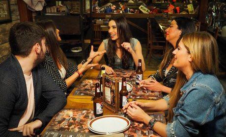 Los lugares y restaurantes favoritos de Pilar Rubio | Guía Repsol