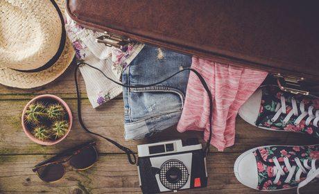 La maleta perfecta | Guía Repsol