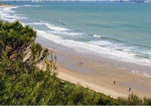 Playa del Puerto de Santamaría