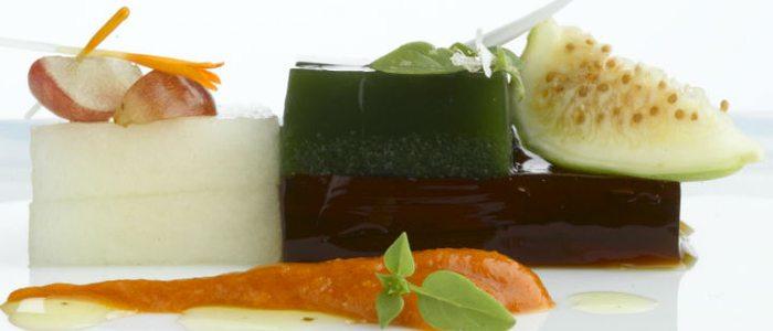 Sopa de tomate, Atrio