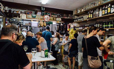 Los mejores vermuts de Barcelona | Guía Repsol