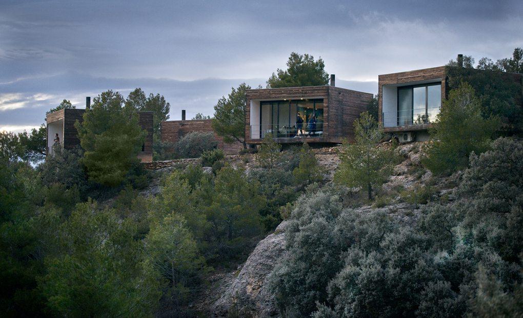 Hotel La Consolación, Teruel | Guía Repsol