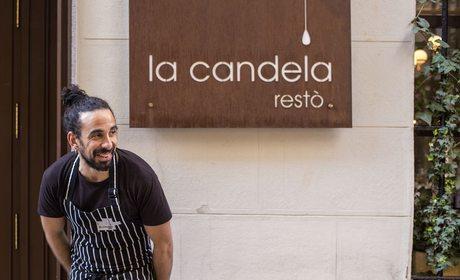 Restaurante La Candela Restò, de Madrid I Guía Repsol