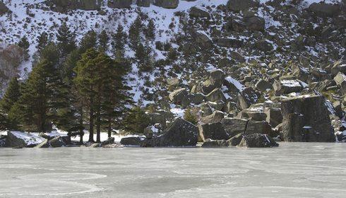 Laguna Negra, Soria | Guía Repsol