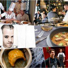 Donde comen los cocineros en Madrid Fusión| Guía Repsol