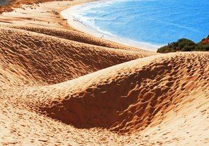 Diez playas para flipar con Cádiz