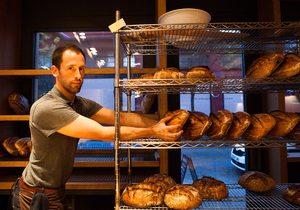 Panadería Cientotreinta Grados (Madrid) | Guía Repsol