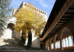 Basílica Virgen de la Peña / Imagen: Turismo de Graus