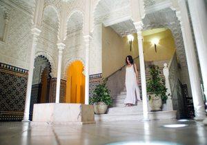 Hotel Iluniun Mérida Palace. Foto: Hugo Palotto