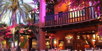 Restaurante Las Dos Lunas
