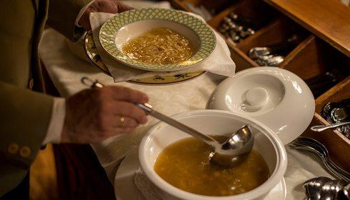 Restaurantes en la Sierra de Madrid: Cocina Tradicional