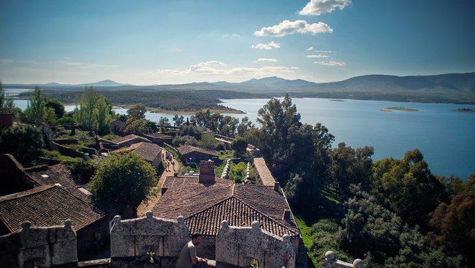 Apertura. Granadilla. Foto: Hugo Palotto