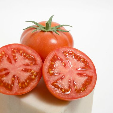 Lycopenes and antioxidents from tomatoes will help us prepare a more healthy menu