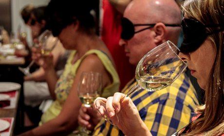 Catas de vino socráticas en Chamberí | Guía Repsol