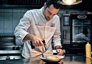 Los restaurantes favoritos de Fran Vicente, El Sainete (Madrid) | Guía Repsol
