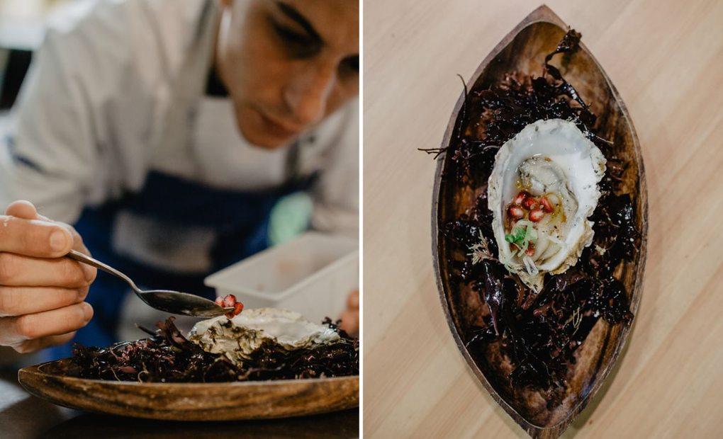 Restaurantes en Vigo: 'Kero', 'Niño Corvo' y 'Barrabasada' | Guía Repsol