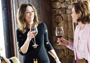 Ana Rosa Quintana: lugares, restaurantes y hoteles favoritos | Guía Repsol