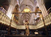 Coro de la Catedral