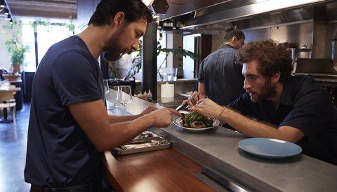 Restaurantes de hotel en Barcelona | Guía Repsol