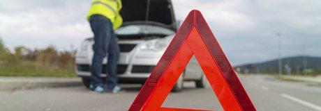 Revisa el estado de tu vehículo antes de salir de viaje