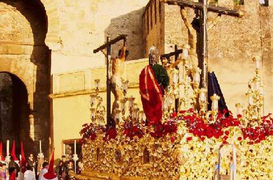 Semana Santa de Carmona