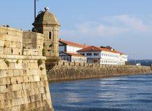 Fortaleza de Ferrol