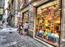 Barrio del Born en Barcelona. / CC Flickr Tokyographer