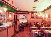 Restaurante Kaliash