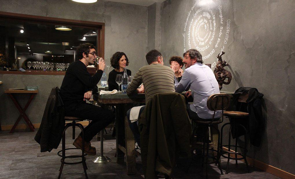 Restaurantes con menú navideño en San Sebastián-Donostia   Guía Repsol