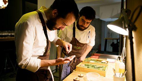 Restaurantes en la Sierra de Madrid: Cocina Creativa   Guía Repsol