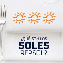 What are the Repsol Suns?