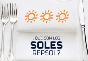 ¿Qué son los Soles Repsol?