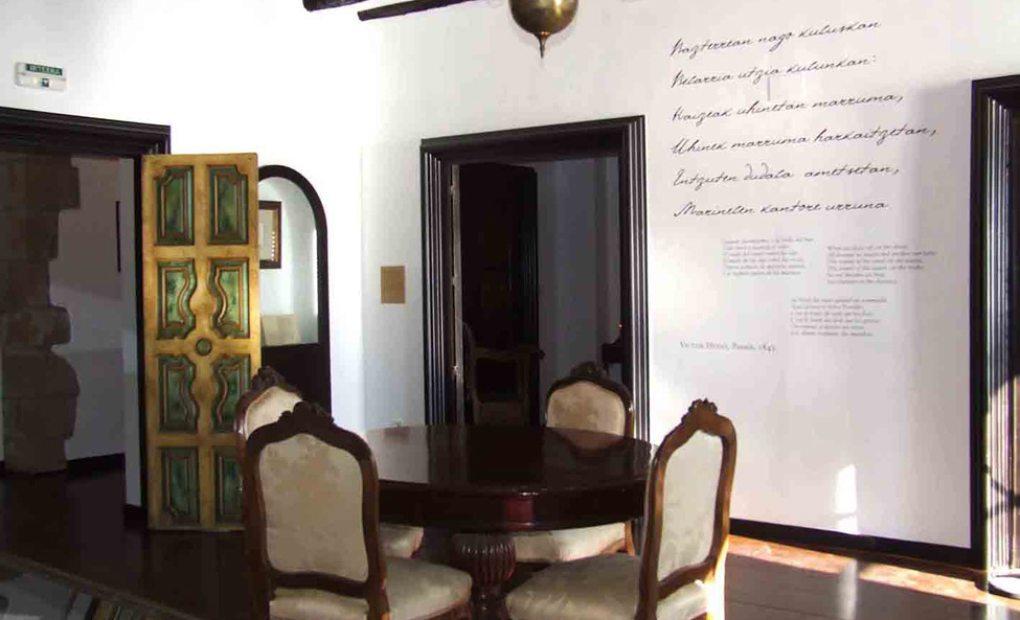 Casa de Víctor Hugo