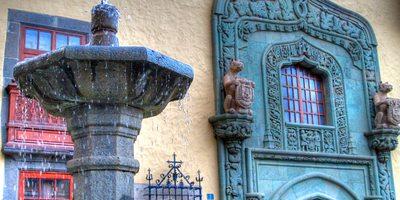 La Vegueta / Creative Commons. Flickr El Coleccionista de Instantes