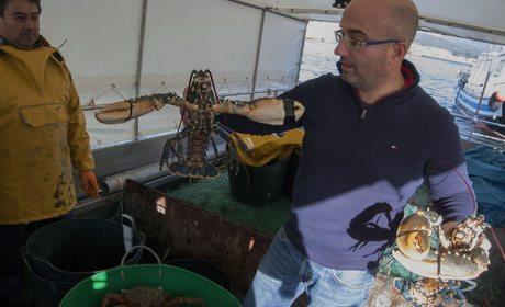 Artesans da Pesca | Guía Repsol