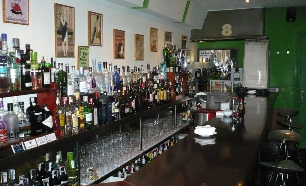 Imagen del Shuzo´s Bar