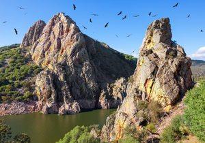 Escapada al Parque Nacional de Monfragüe | Guía Repsol