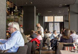 Restaurante 'Lakasa' (Madrid) de César Martín | Guía Repsol