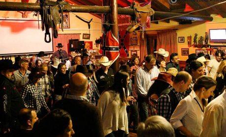 Lugares para cowboys y vaqueros en Madrid | Guía Repsol