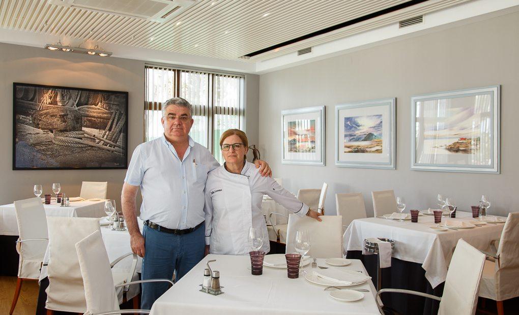 Restaurante El Farallo, Denia. Foto: Pepe Olivares