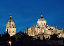 Vistas de las Catedrales