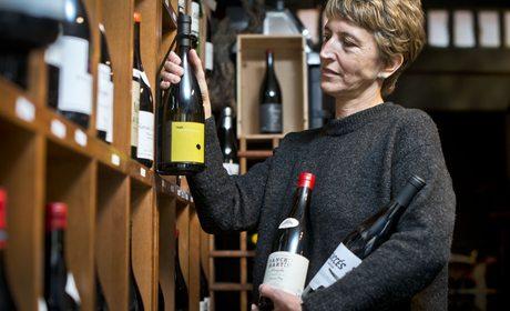 Vinos terroir, Sofía Moro