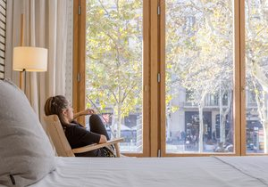 Hotel Casa Margot (Barcelona) | Guía Repsol