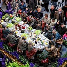 Semana Santa en los Salzillos, Murcia | Guía Repsol