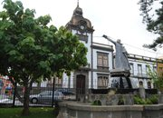 Edificio de Heredad de Arucas y Firgas