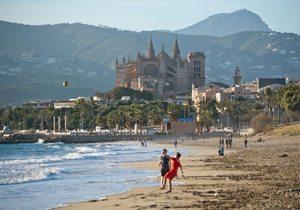 Palma de Mallorca, ¿qué ver y qué hacer? | Guía Repsol
