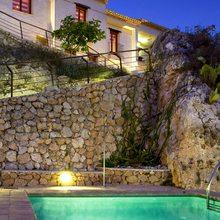 Hotel Bajo el Cejo, Murcia
