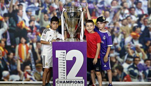 Tour turístico por el Bernabéu (Real Madrid) | Guía Repsol