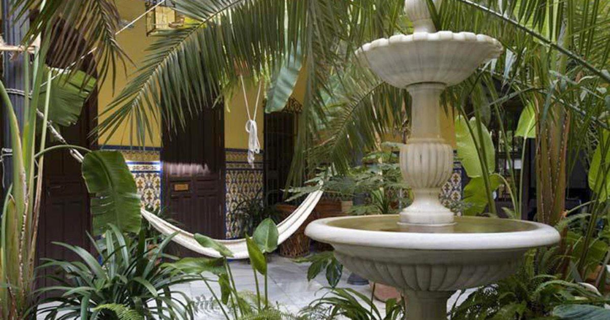 Hotel casa de los azulejos recuerdos de m xico for Casa de azulejos cordoba