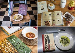 'Librería Muez' (Valencia): maridaje de libros y cocina | Guía Repsol